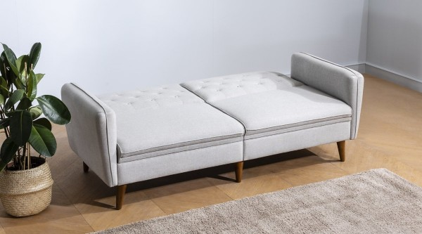Fi Mina Sofa Set Cream