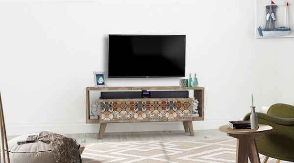 Elegant Tv Stand-721