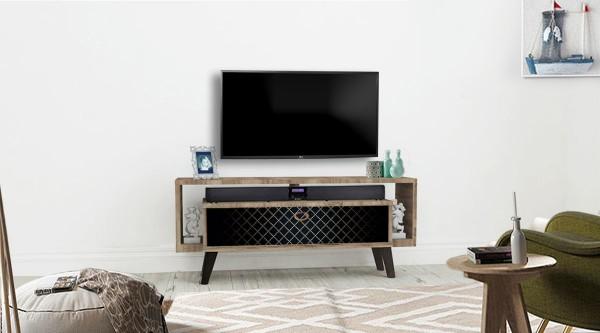 Elegant Tv Stand-722