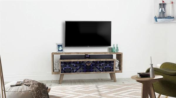 Elegant Tv Stand-738