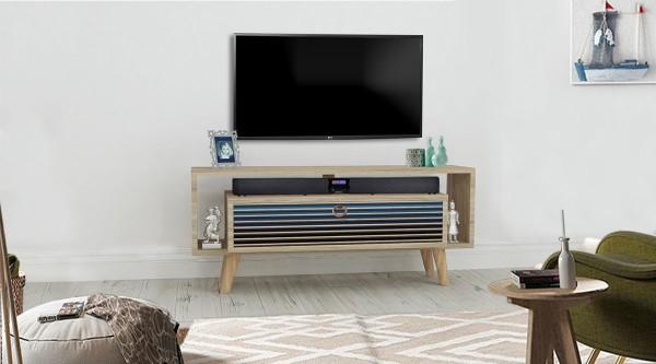 Elegant Tv Stand-222