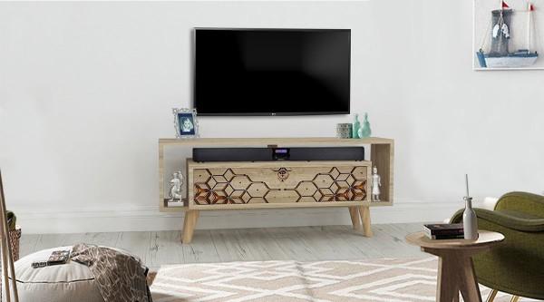 Elegant Tv Stand-720