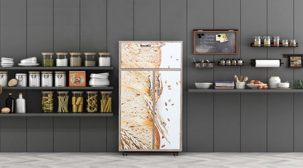 Cellar Cabinet - 736