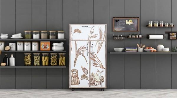 Cellar Cabinet - 738