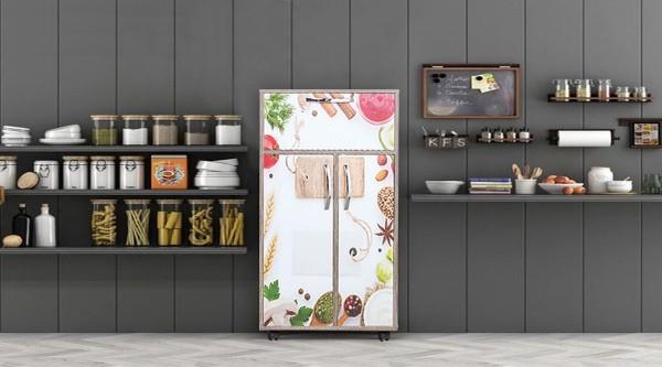 Cellar Cabinet - 739