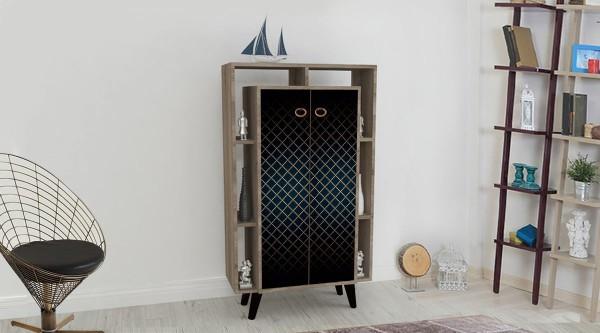 LB Multipurpose Cabinet - 722