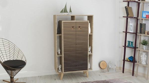 LB Multipurpose Cabinet - 220