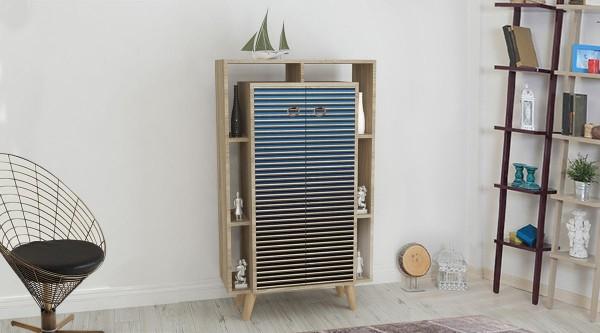 LB Multipurpose Cabinet - 222