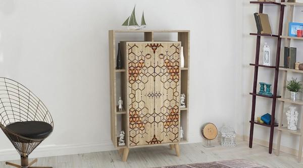 LB Multipurpose Cabinet - 720