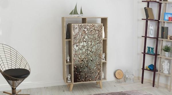 LB Multipurpose Cabinet - 724