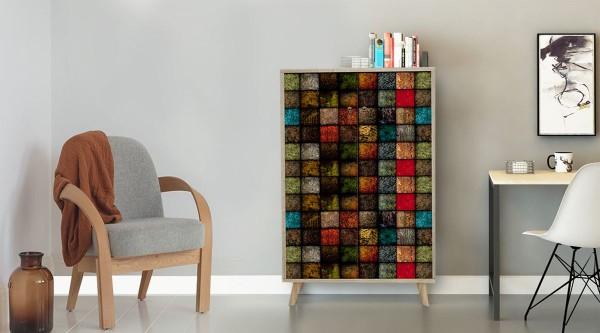 MB Multipurpose Cabinet - 723