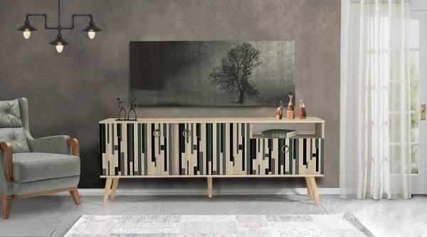 Sideboard Set - T920