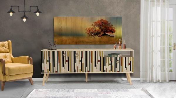 Sideboard Set - T923