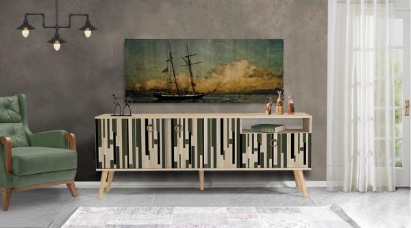 Sideboard Set - T924
