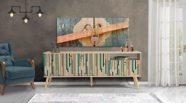 Sideboard Set - T927